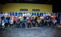 Vegro The Hague European Championships Disability Darts is uitgesteld