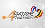 4 Nations Tournament geannuleerd