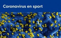 Coronavirus: geen competitie tot en met 31 maart