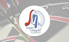 Superleague speelweek 2