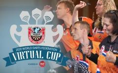 Nederlandse spelers voor WDF Virtual Cup bekend