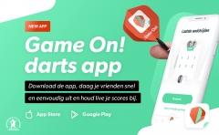 Nieuwe App: GameOn!