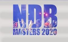Prachtig nieuw evenement: De NDB Masters met veel podiumwedstrijden