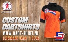 Nieuwe kledingsponsor Nederlandse selectie