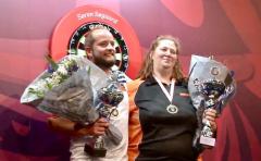Zijlstra en Veenstra winnen in Denemarken