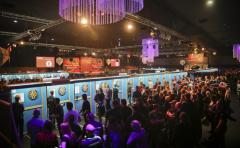 WDF World Masters naar Nederland