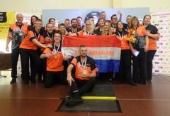 Anca Zijlstra wint damestoernooi 4 Nations!