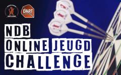 NDB Online Jeugd Challenge gaat helaas niet door