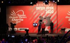 Ontwikkelingen WDF Rankingcircuit – Dutch Open heeft uitzonderlijke positie