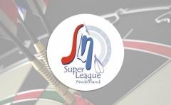Verslag SuperLeague speelweek 12